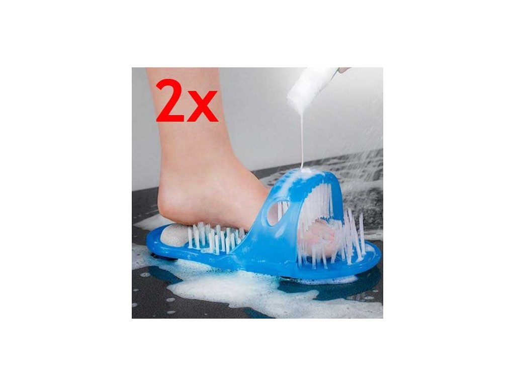 cistiace papuce 2x