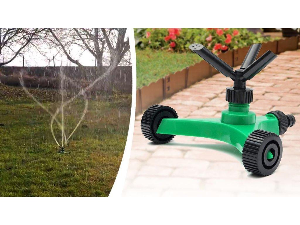 zahradny zvlhcovac