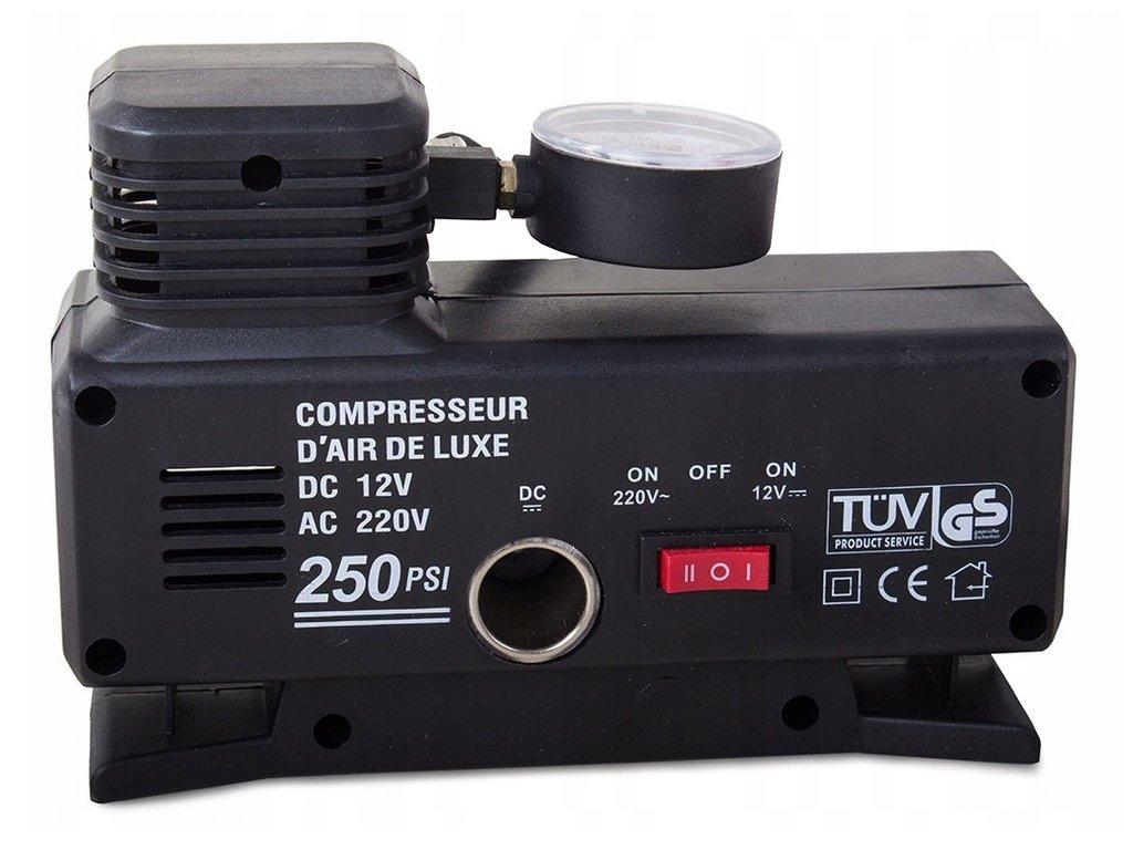 kompresor do auta