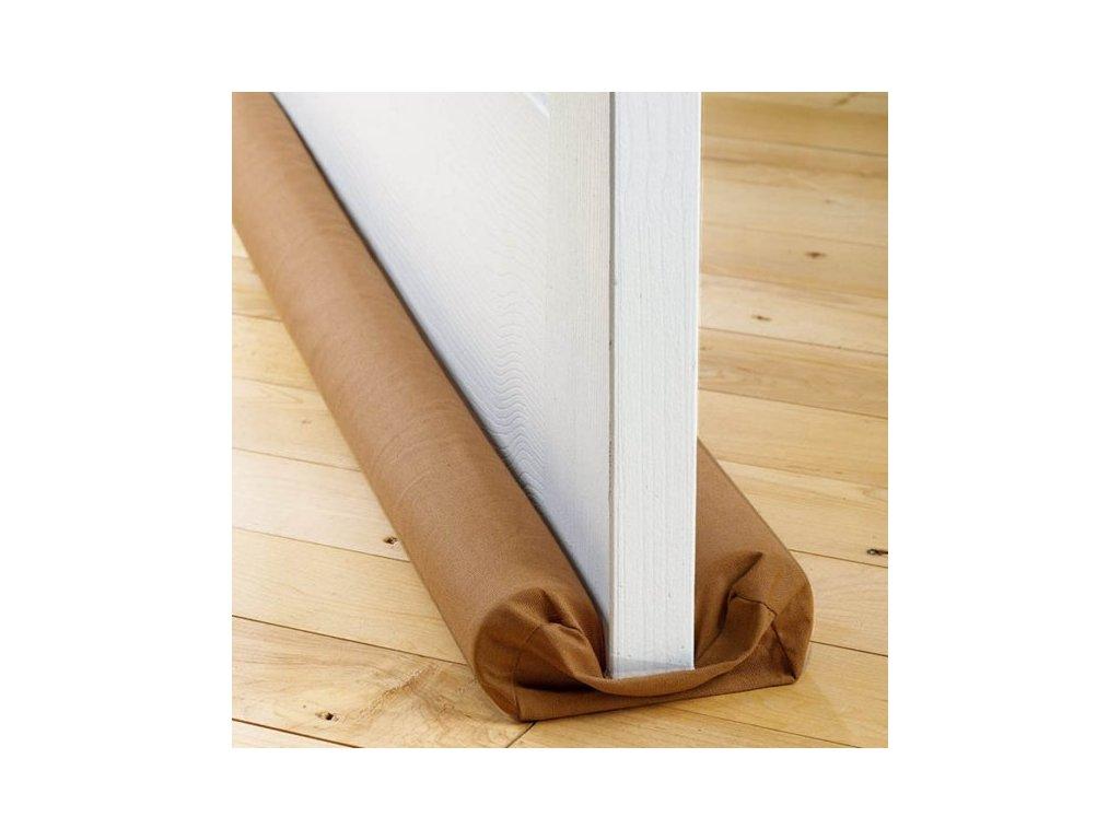 ochrana na dvere proti prievanu
