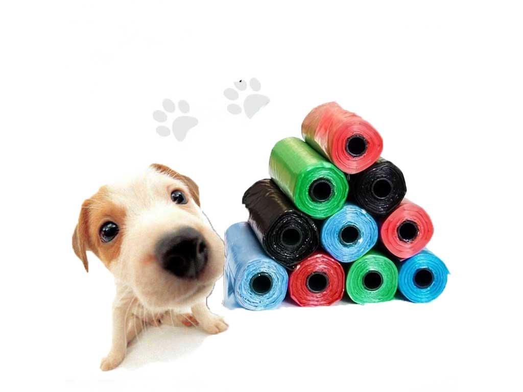 sacky na psie exrementy