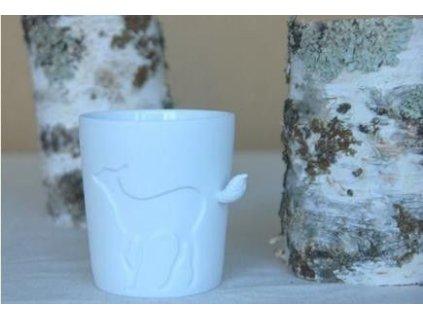 Porcelánový-hrnček-s-chvostíky --- Koloušek-na-Deminas