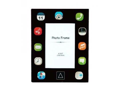 Fotorámik-iPad --- cierny-na-Deminas