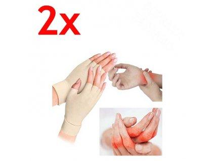 reumaticke rukavice 2x