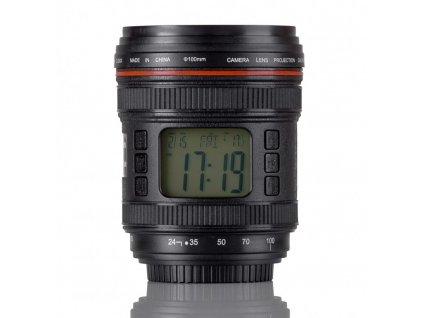 Budik-objektív-lens-cup-na-Deminas