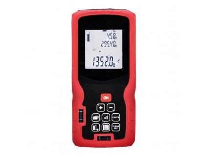 15551 Solight profesionalne Laserový merač vzdialeností 0 05 80m