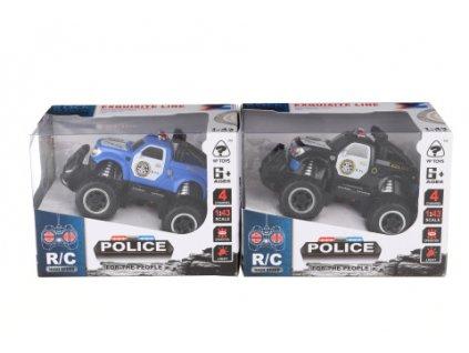 Jeep-policejni-na-diaľkovo-ovladani-na-Deminas