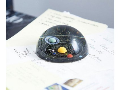 12377 ťažítko Planetarium