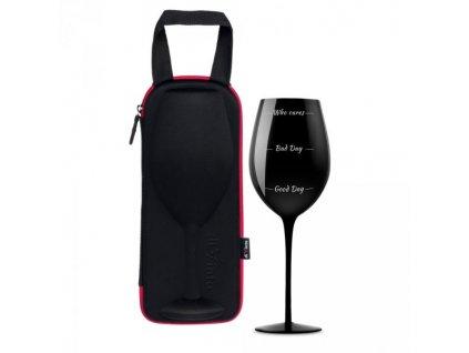 6968 3 slavnostni obri sklenice na vino who cares