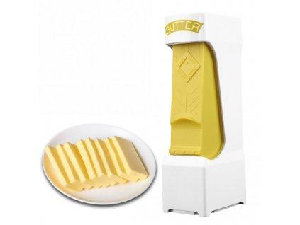 10676 rucni rychlo krájačom masla
