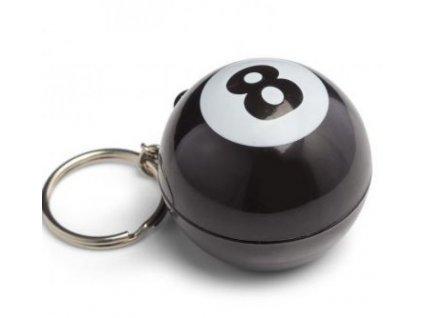 Mystic-8-Ball-Magicka-gule --- prívesok-na-kľuke-na-Deminas