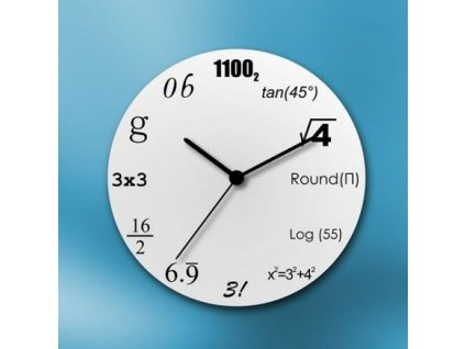 Matematicko-hodiny --- bile-na-Deminas