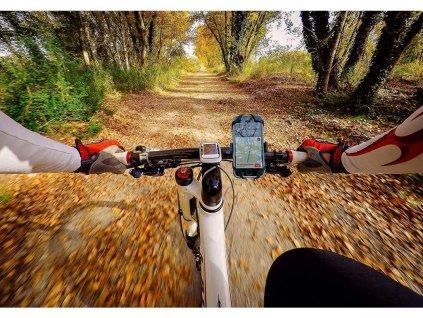 drziak mobilu na bycikel