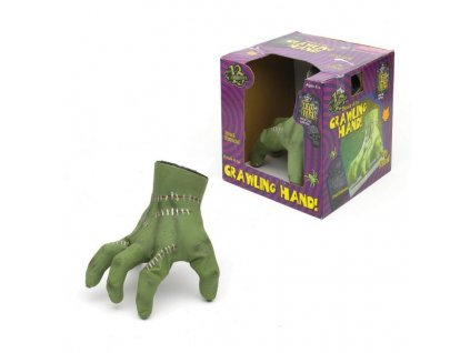 4220 1 Chodiaci zelena ruka