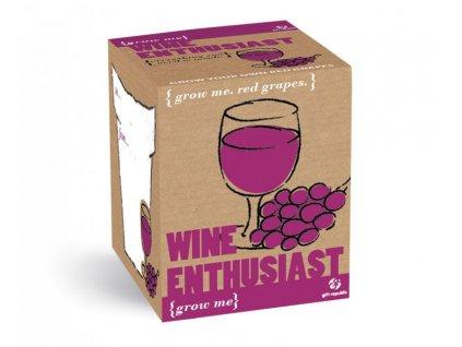 3290 grow me Vypestujte vino