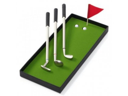 3167 golfove prepisovačky deluxe