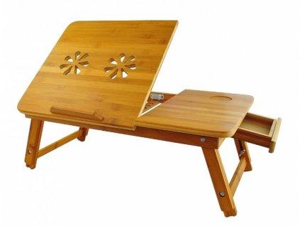 11723 flexibilná skladaci stolík na notebook