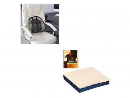 balicek pre zdrave sedenie