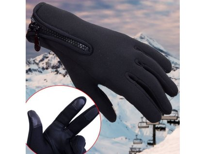rukavice na tablety