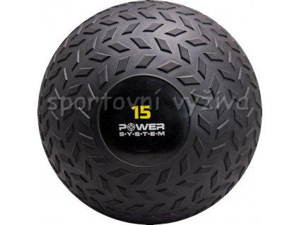 9966 powersystem posilovacia mic slam ball 15kg