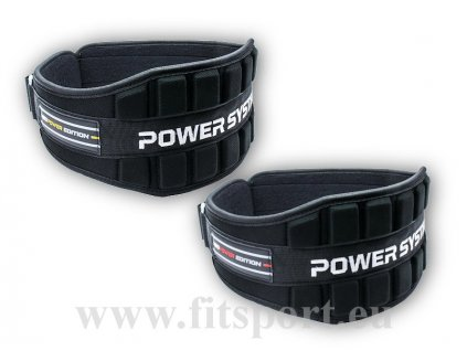 Powersystem BELT NEO POWER opasok (Variant 3230-red-xl)