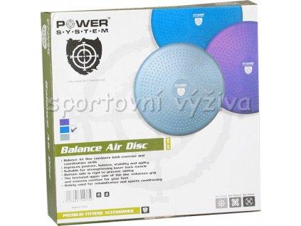 Balančná podložka BALANCE (Variant PAD-purple)