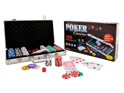 Poker-casino- (300-žetónu) -na-Deminas