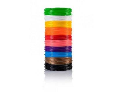 14405 1 naplne do 3d pera mix 10 farieb