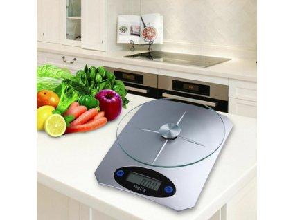 16265 Digitálna kuchynská váha