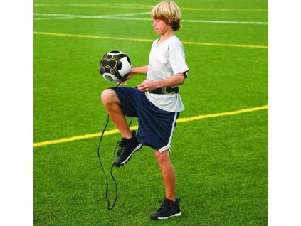 trenazer futbalovy