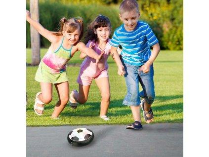 lopta futbalova air disk