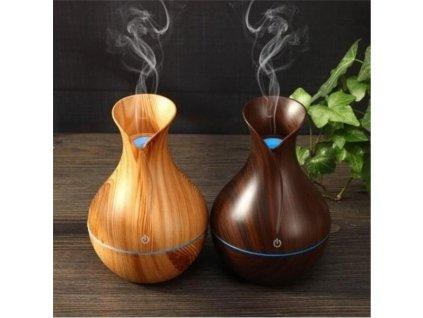 aromadifuzer zvlhcovac vzduchu