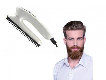 elektricka kefa zehlicka na bradu
