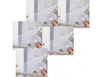 sietka na okna na hmyz 5x