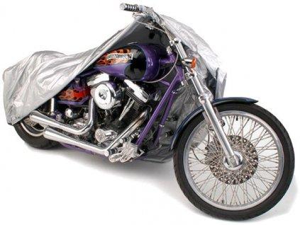 jedinecna nepremokava plachta na motorku