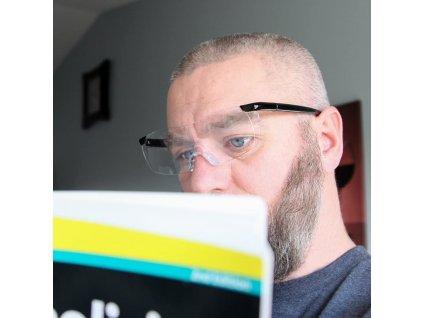 okuliare zvacsovacie
