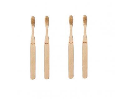 bambusove kefky 2x