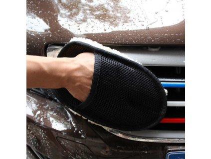 jedinecna spongia na umyvanie auta