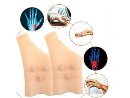 terapeuticka magneticka bandaz 2x