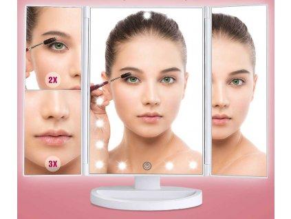 kozmeticke zrkadlo