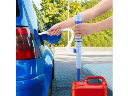 palivova pumpa