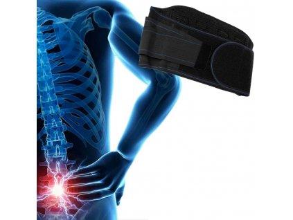 terapeuticky bedrovy magneticky pas