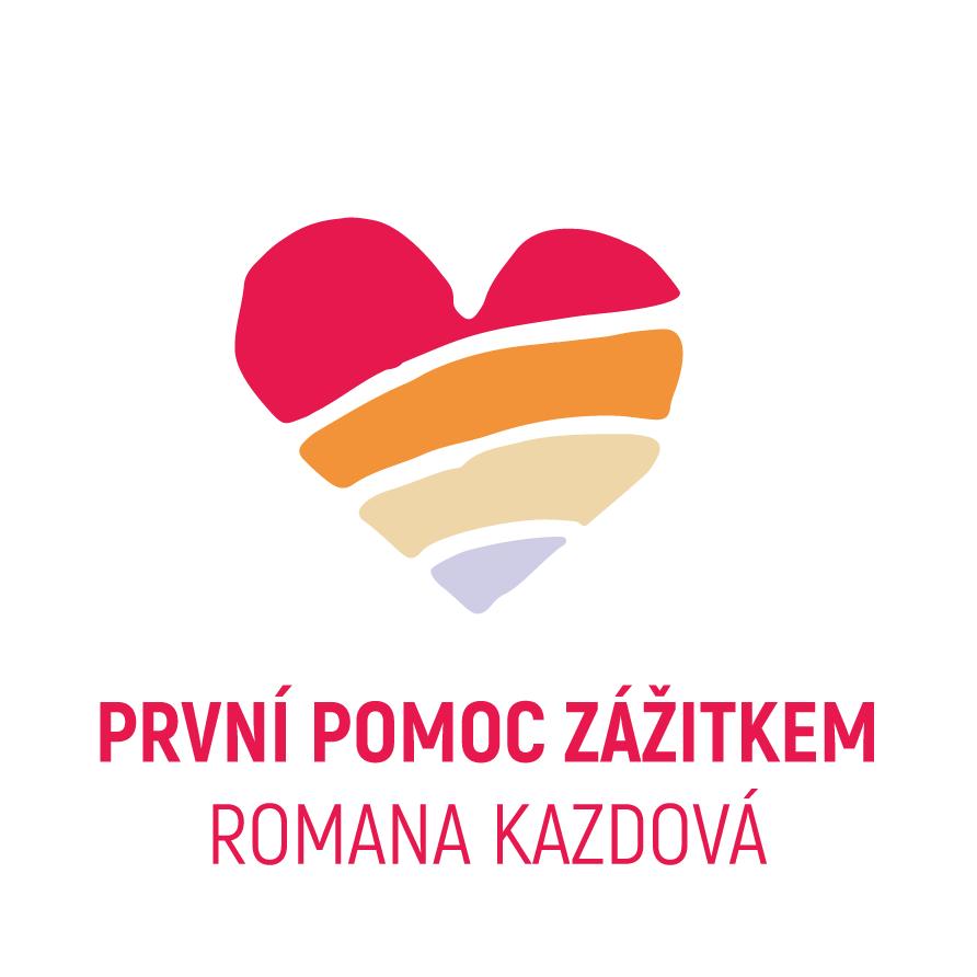 První pomoc zážitkem Romana Kazdová