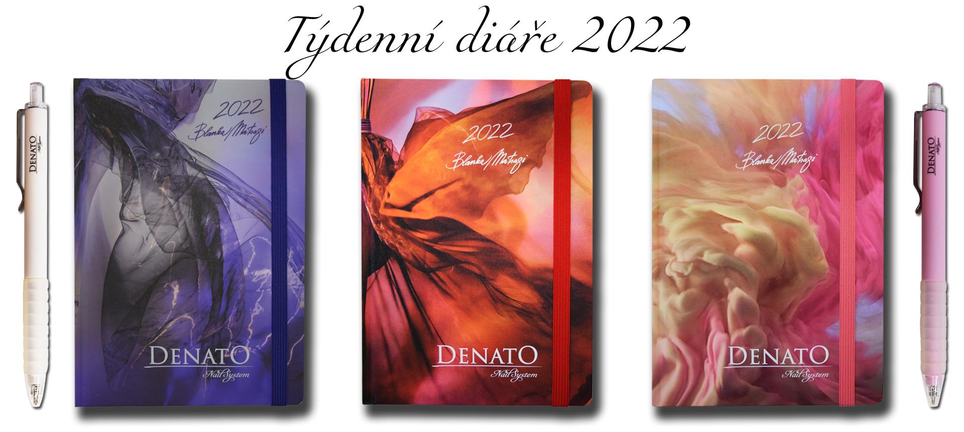 Diář 2022