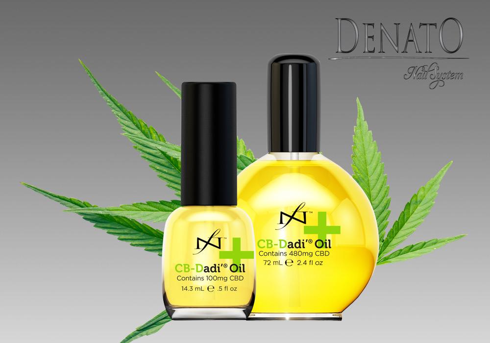 CB Dadi Oil