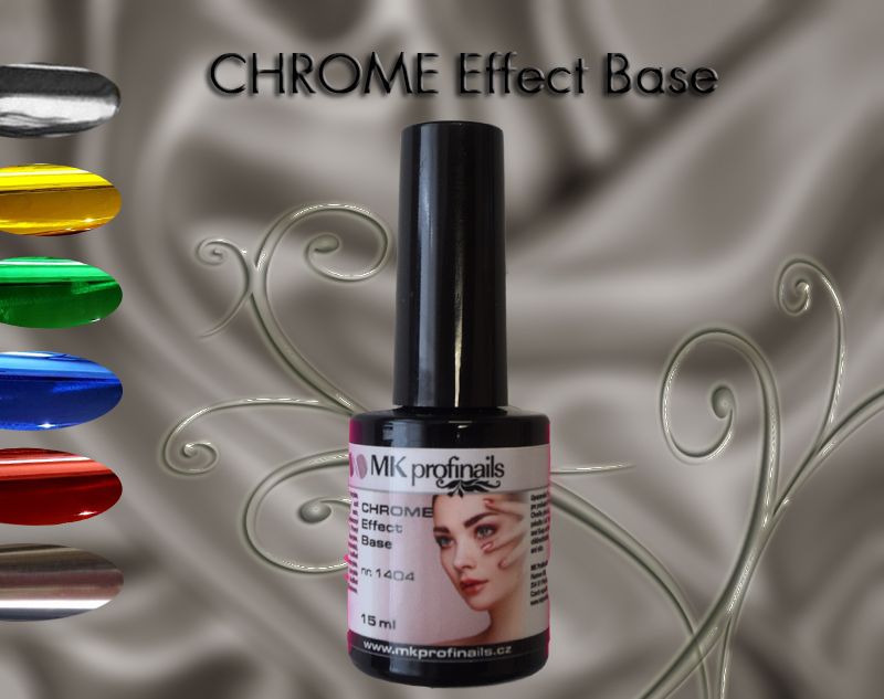 Chrome Effect Base