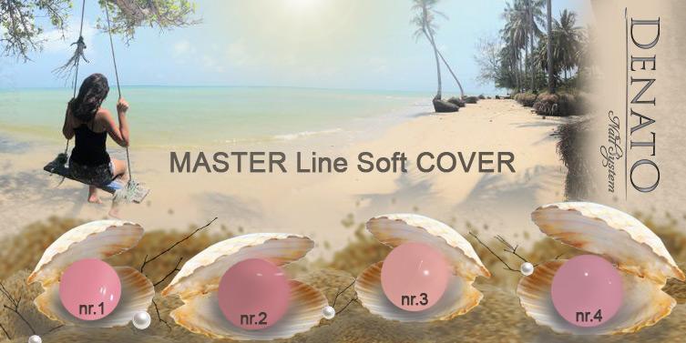 MASTER Line Soft COVER