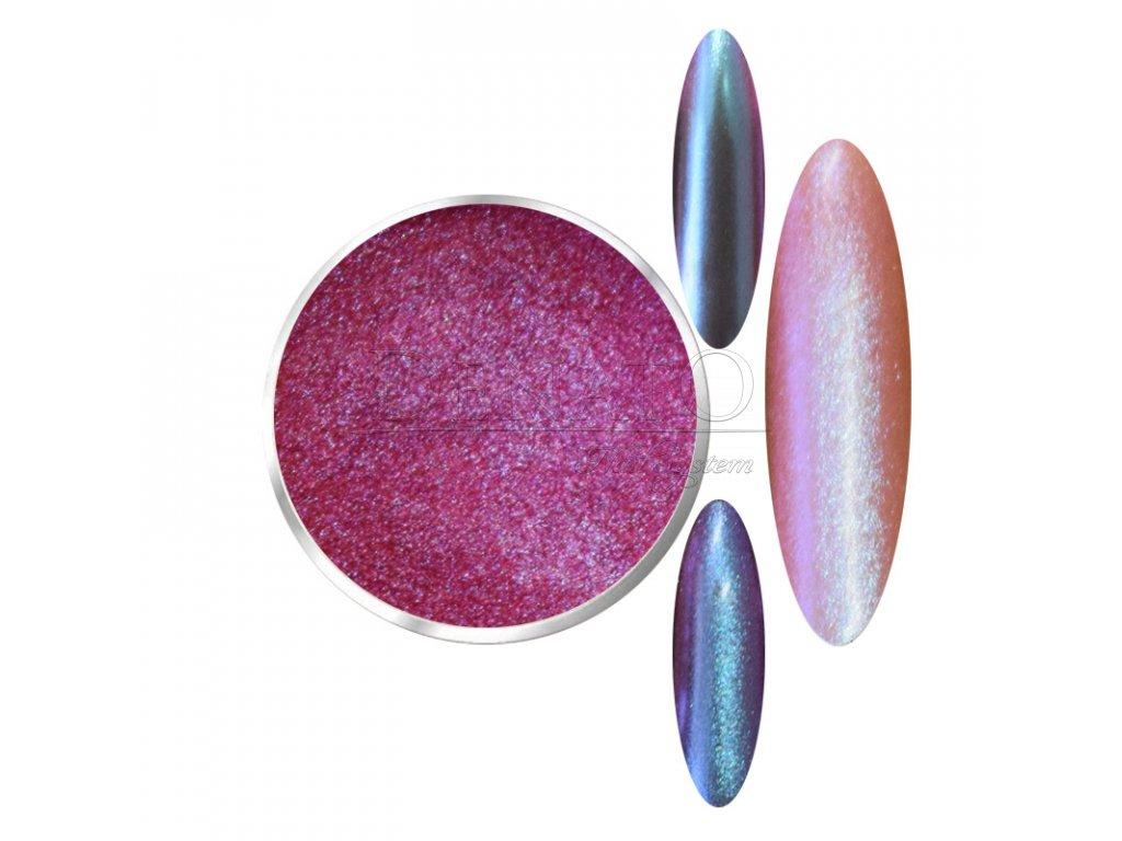 Chameleon 8 - Red*Blue*Lilac  Pigmenty