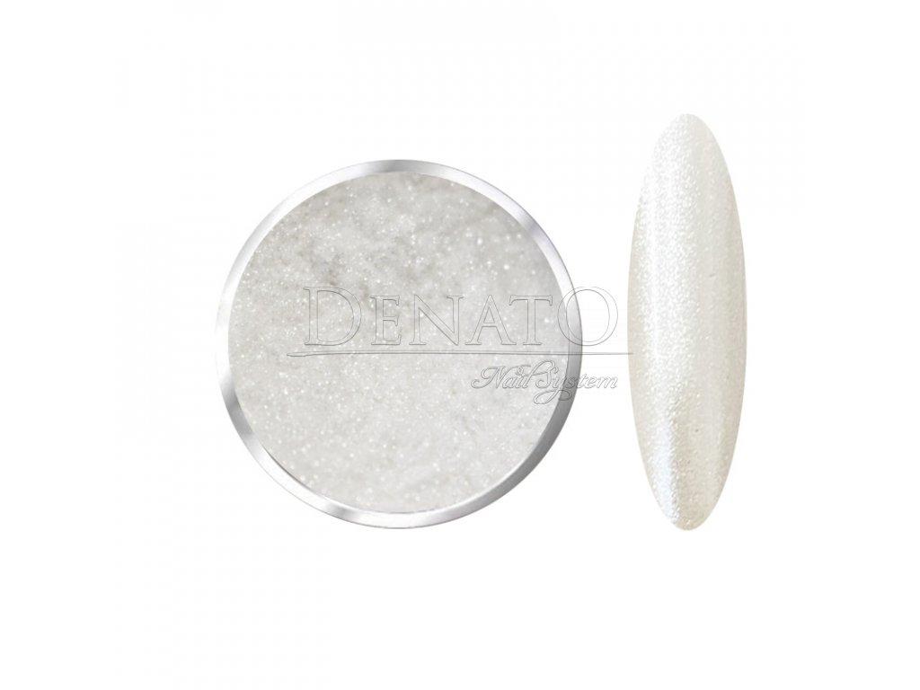 White STAR Silver  Pigmenty