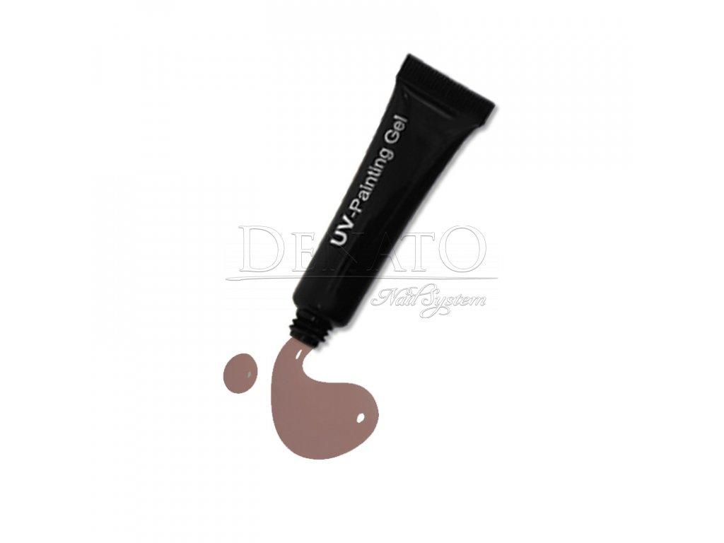 3511 Brown painting gel